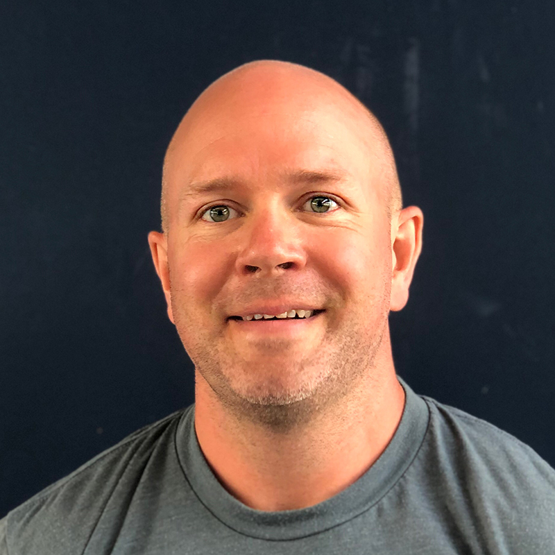 Coach Craig H1 CrossFit Silverdale