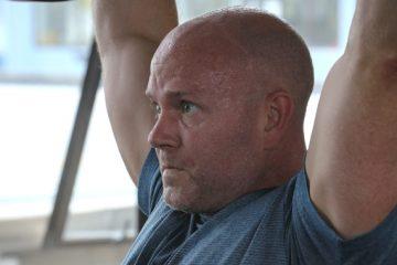 Defining 'Fitness'