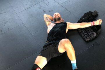 CrossFit WOD Strategy