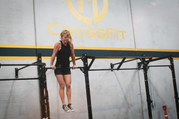 The Beauty of CrossFit